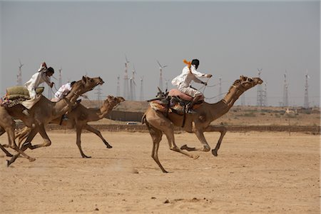 rajasthan camel - Camel Festival, Jaisalmer, Rajasthan, India Stock Photo - Rights-Managed, Code: 700-02957997
