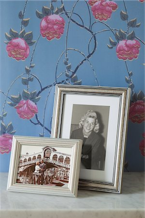 Framed Photographs Stock Photo - Rights-Managed, Code: 700-03067906