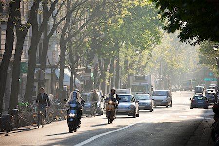 Montmartre, Paris, Ile de France, France Stock Photo - Rights-Managed, Code: 700-03068922