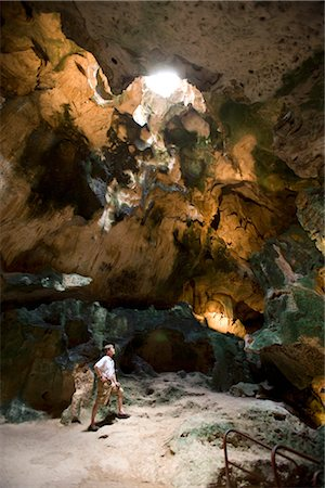 Hato Caves, Curacao, Netherlands Antilles Stock Photo - Rights-Managed, Code: 700-03075690