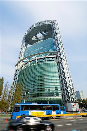 Jongno Tower, Millennium Plaza, Seoul, South Korea Stock Photo - Rights-Managed, Code: 700-03084033