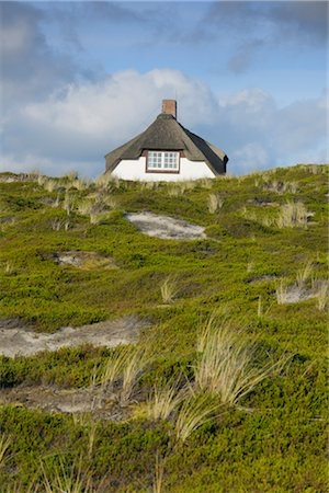 Rantum, Sylt, North Frisian Islands, Nordfriesland, Schleswig-Holstein, Germany Stock Photo - Rights-Managed, Code: 700-03229797