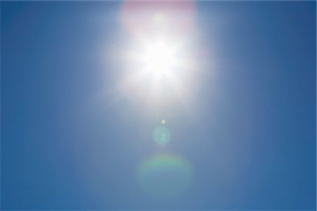 spotted - Bright Sun Stock Photo - Rights-Managed, Code: 700-03230443
