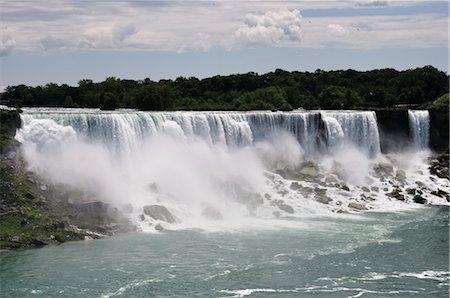 Niagara Falls, Ontario, Canada Stock Photo - Rights-Managed, Code: 700-03244156