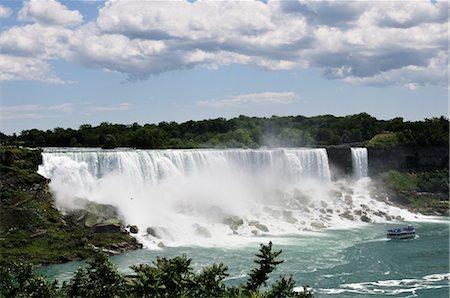 Niagara Falls, Ontario, Canada Stock Photo - Rights-Managed, Code: 700-03244158