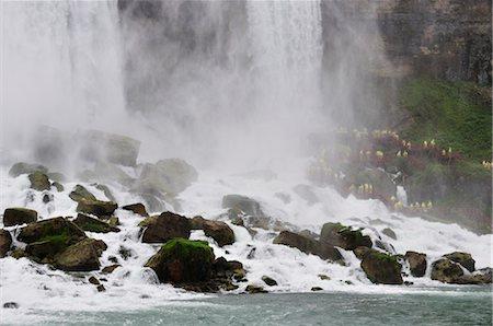 Niagara Falls, Ontario, Canada Stock Photo - Rights-Managed, Code: 700-03244153