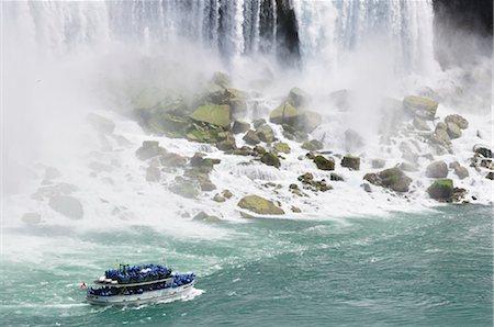 Niagara Falls, Ontario, Canada Stock Photo - Rights-Managed, Code: 700-03244161