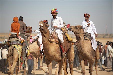 rajasthan camel - Camel Fair, Jaisalmer, Rajasthan, India Stock Photo - Rights-Managed, Code: 700-03406377