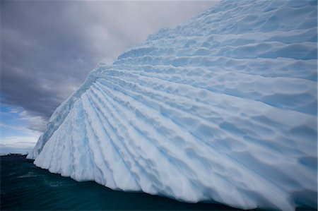 Iceberg, Antarctica Stock Photo - Rights-Managed, Code: 700-03484584