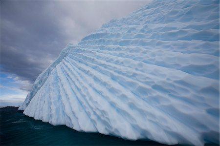 Iceberg, Antarctica Stock Photo - Rights-Managed, Code: 700-03484584