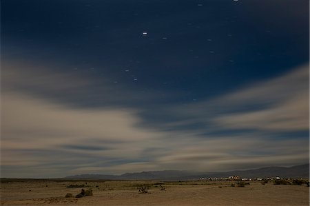 Desert, Borrego Springs, San Diego County, California, USA Stock Photo - Rights-Managed, Code: 700-03520377