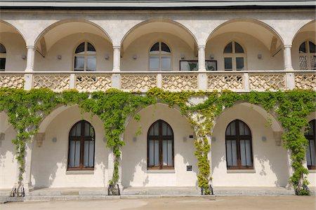 Rothschild Castle, Waidhofen an der Ybbs, Lower Austria, Austria Stock Photo - Rights-Managed, Code: 700-03720188