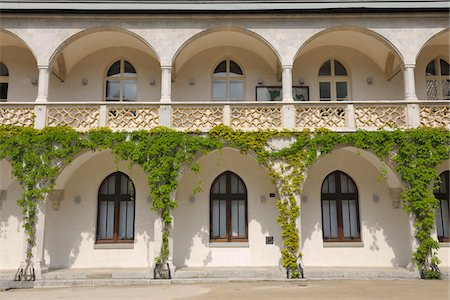 Rothschild Castle, Waidhofen an der Ybbs, Lower Austria, Austria Stock Photo - Rights-Managed, Code: 700-03720188