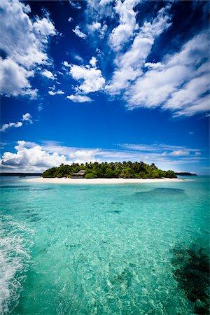 Mounu Island Resort, Vava'u, Kingdom of Tonga Stock Photo - Rights-Managed, Code: 700-03814221