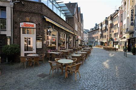 Historic Town Centre, Aachen, North Rhine-Westphalia, Germany Stock Photo - Rights-Managed, Code: 700-03891065