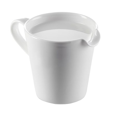 Jug of Milk Stock Photo - Rights-Managed, Code: 824-06491749