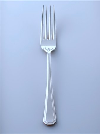 fork - Fork Stock Photo - Rights-Managed, Code: 824-07193306