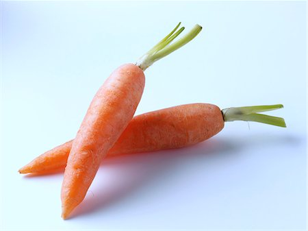 Carrots Stock Photo - Rights-Managed, Code: 824-07193871