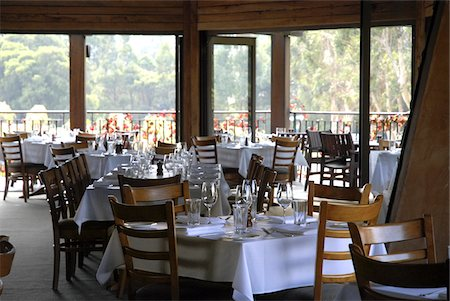 Vasse Felix winery in Margaret River WA Australia Stock Photo - Rights-Managed, Code: 824-03721719