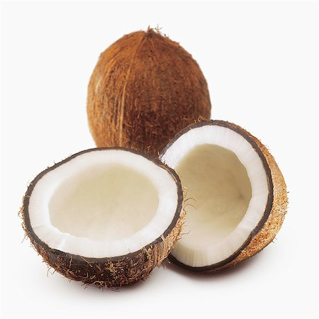 Coconuts Stock Photo - Rights-Managed, Code: 825-07078226