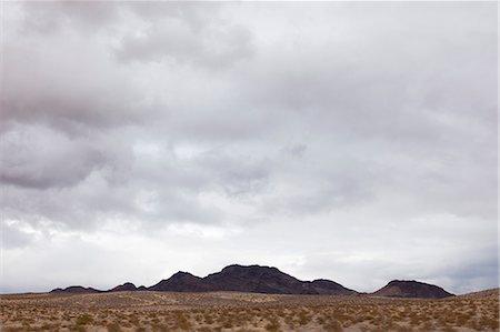 Arizona Landscape Stock Photo - Rights-Managed, Code: 822-06302811