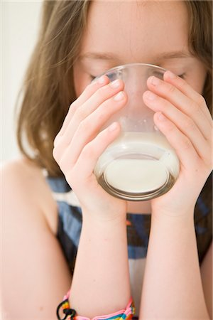 photo of girls milk № 7489