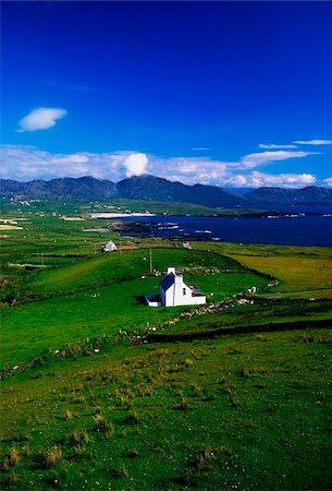 Beara Penninsula, Co Kerry, Ireland. Stock Photo - Rights-Managed, Code: 832-03358899