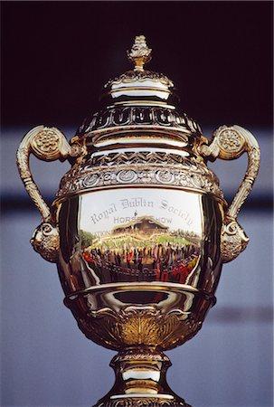 Showjumping, Royal Dublin Society, Nations Cup, Stock Photo - Rights-Managed, Code: 832-03640593