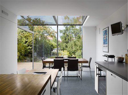 Paul Archer Design. Architects: Paul Archer Design Stock Photo - Rights-Managed, Code: 845-05838052