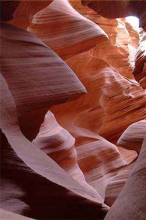 simsearch:845-03720933,k - Abstract detail, Antelope Canyon, near Page, Arizona Stock Photo - Rights-Managed, Code: 845-03463286