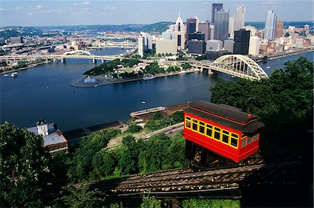 PITTSBURGH, PA Stock Photo - Rights-Managed, Code: 846-03165307