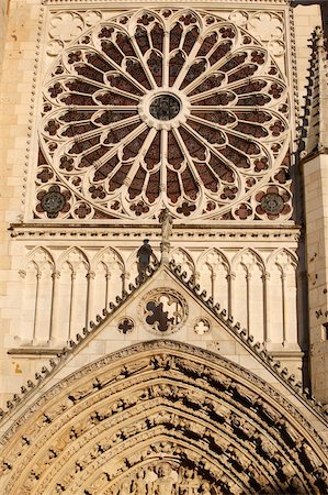 St. Peter and St. Paul's cathedral, Poitiers, Vienne, Poitour-Charentes, France, Europe Stock Photo - Rights-Managed, Code: 841-05786008