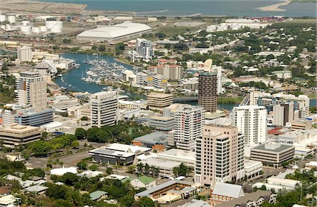 queensland - Townsville, Queensland, Australia, Pacific Stock Photo - Rights-Managed, Code: 841-05781226
