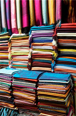 silk - Grand Bazaar, Istanbul, Turkey, Europe Stock Photo - Rights-Managed, Code: 841-05782046