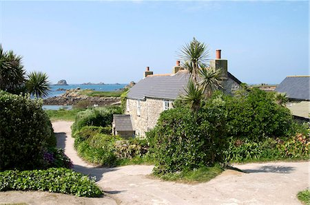 Bryher, Isles of Scilly, United Kingdom, Europe Stock Photo - Rights-Managed, Code: 841-05782073