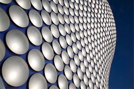 Selfridges, Bullring Shopping Centre, City Centre, Birmingham, West Midlands, England, United Kingdom, Europe Stock Photo - Rights-Managed, Code: 841-05848318