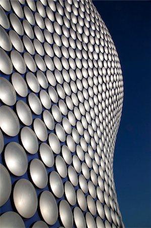 Selfridges, Bullring Shopping Centre, City Centre, Birmingham, West Midlands, England, United Kingdom, Europe Stock Photo - Rights-Managed, Code: 841-05848319