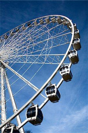 The Wheel of York, Royal York Hotel Grounds, York, Yorkshire, England, United Kingdom, Europe Stock Photo - Rights-Managed, Code: 841-06344957