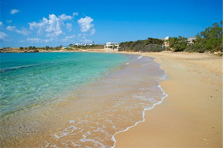 Platia Pounda (Italida) beach, Koufonissia, Cyclades, Aegean, Greek Islands, Greece, Europe Stock Photo - Rights-Managed, Code: 841-06448600