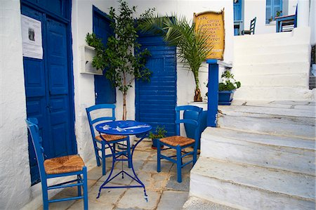 Kardiani village, Tinos, Cyclades, Greek Islands, Greece, Europe Stock Photo - Rights-Managed, Code: 841-06807553