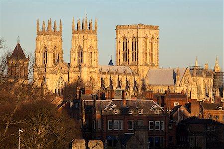 York Minster, York, Yorkshire, England, United Kingdom, Europe Stock Photo - Rights-Managed, Code: 841-06807722