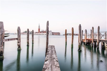 Venice, UNESCO World Heritage Site, Veneto, Italy, Europe Stock Photo - Rights-Managed, Code: 841-07523855