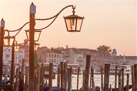 Riva degli Schiavoni, Venice, UNESCO World Heritage Site, Veneto, Italy, Europe Stock Photo - Rights-Managed, Code: 841-07523860