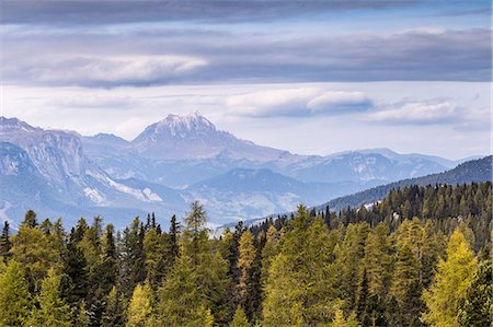 Parco Naturale Puez Odle in the Dolomites, South Tyrol, Italy, Europe Stock Photo - Rights-Managed, Code: 841-08887529