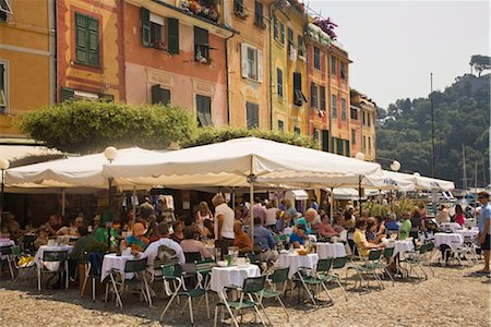 Portofino, Liguria, Italy, Europe Stock Photo - Rights-Managed, Code: 841-03507905