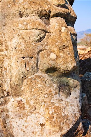 Detail, Copan Ruins, UNESCO World Heritage Site, Honduras, Central America Stock Photo - Rights-Managed, Code: 841-03517051