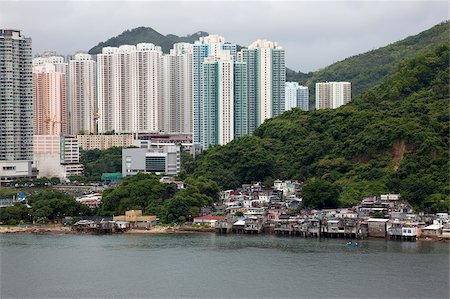 Lei Yu Mun, Kowloon, Hong Kong Stock Photo - Rights-Managed, Code: 855-05983691