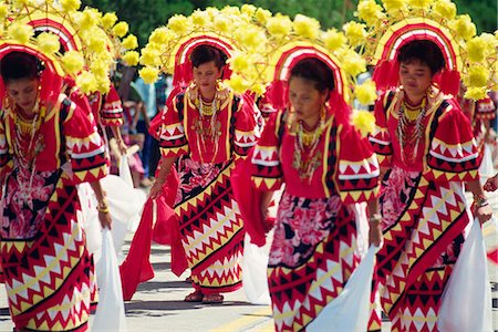 pictures philippine festivals philippines - Lanzones Festival, Philippines Stock Photo - Rights-Managed, Code: 855-02986033