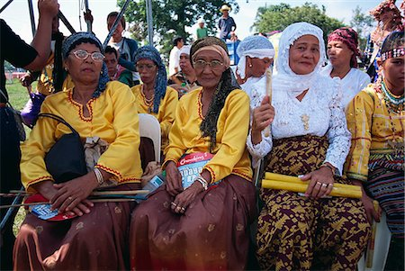 pictures philippine festivals philippines - Agong & Kulintang Musical Stock Photo - Rights-Managed, Code: 855-02987174