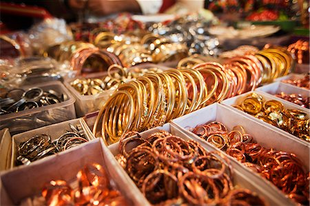 entry field - Close-up of novelty jewelry for sale at a souvenir shop, Chandi Devi Temple, Haridwar, Uttarakhand, India Stock Photo - Rights-Managed, Code: 857-06721494